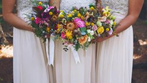 Julianne and Gene's Wedding Video