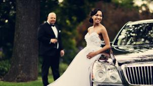 Shilinia and Jade's Wedding Video