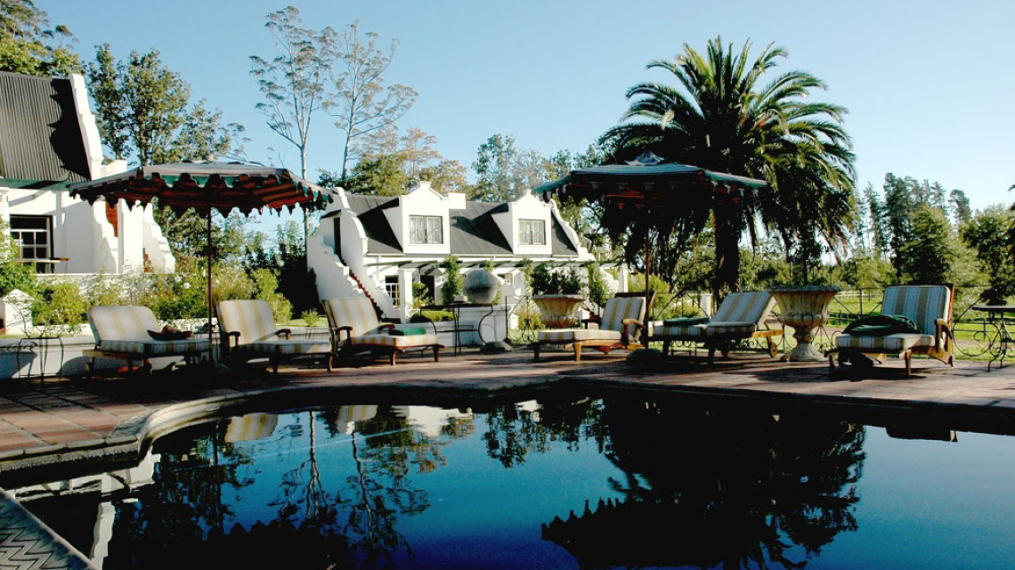 Venues by Marius; Kurland Hotel and Spa