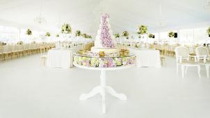 Inspirational Wedding Easel – Shilinia & Jade