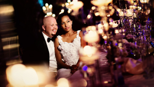 Shilinia & Jade's Wedding in Johannesburg; Westcliff
