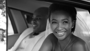 Sandisiwe and Hlumelo's Wedding Video