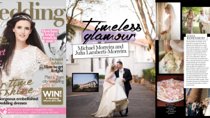 Wedding Inspirations – March 2016 edition