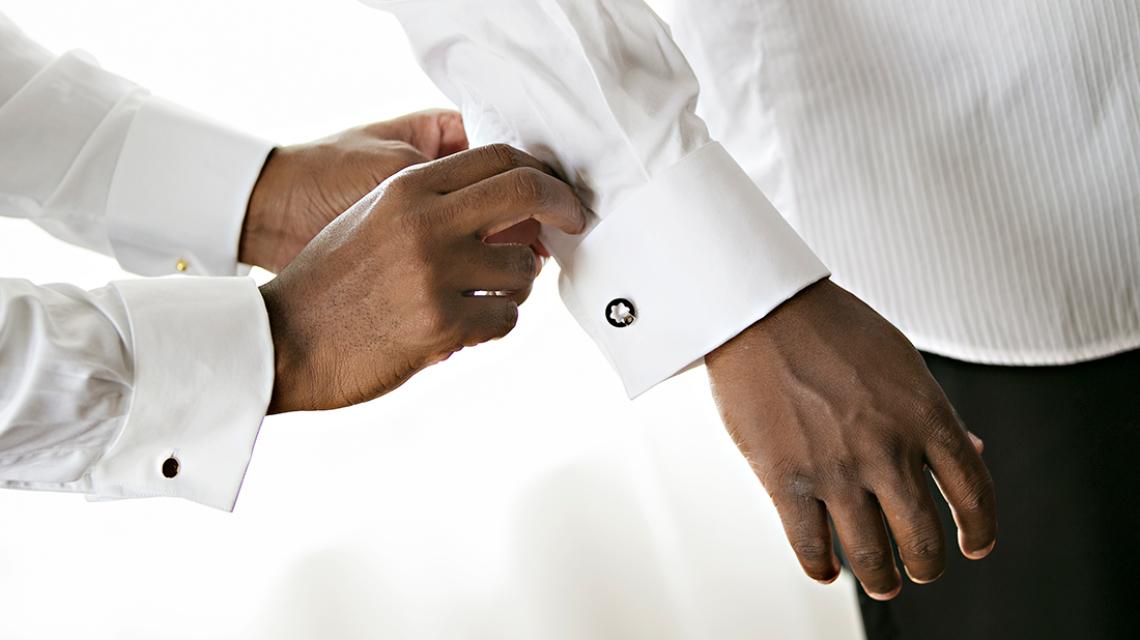 Lebo and Phumlani – Showroom   Weddings