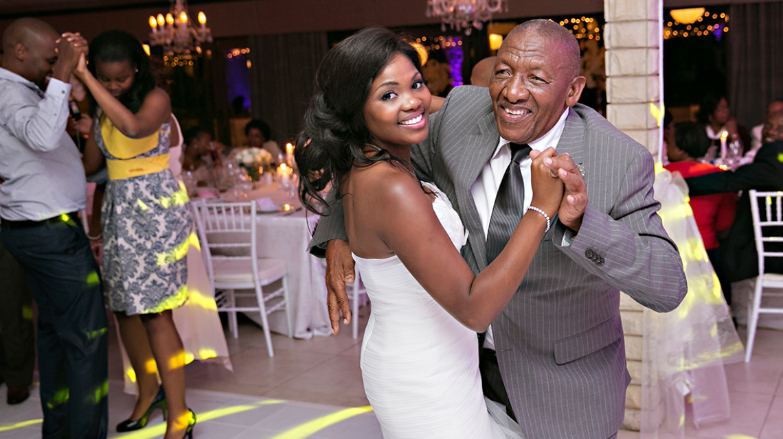 Lebo and Phumlani – Showroom | Weddings
