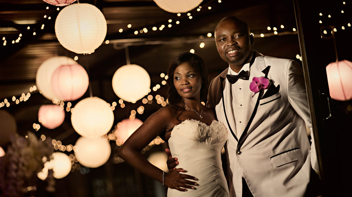 Lebo and Phumlani's Wedding Video