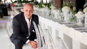 How to plan a wedding; Top tips from wedding coordinator Marius Barnard