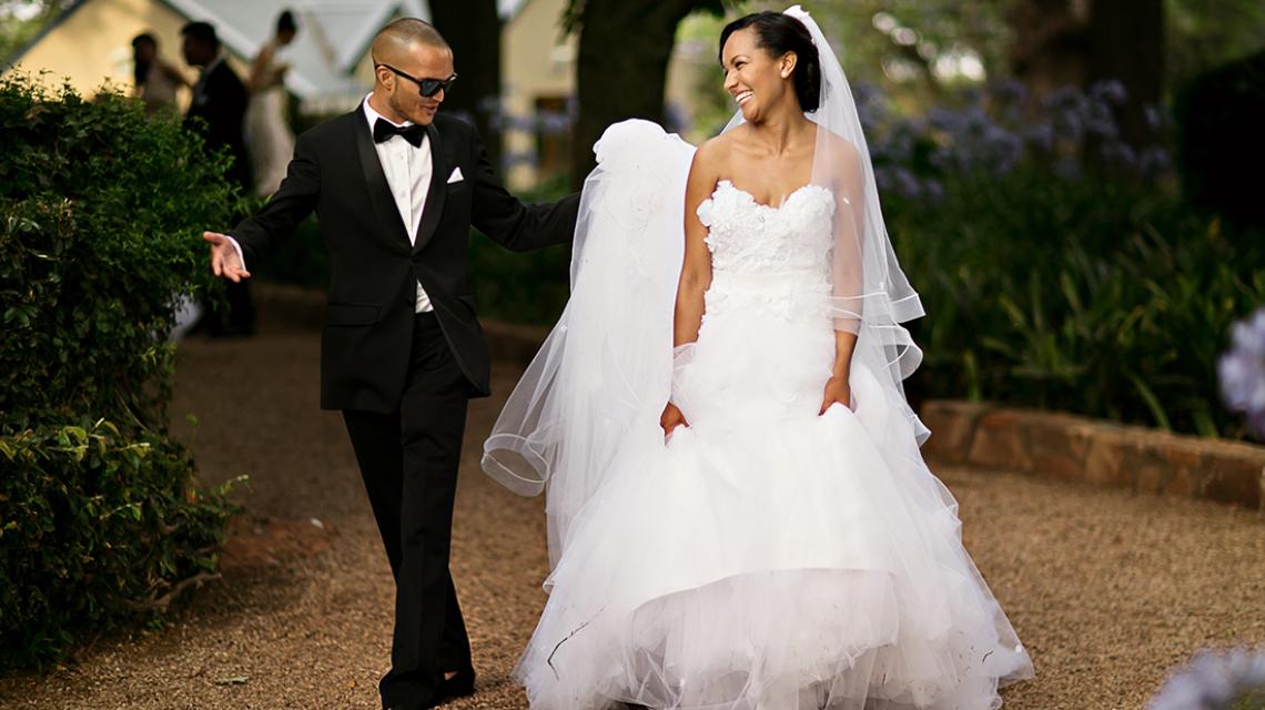 Shilinia & Jade – Showroom   Weddings