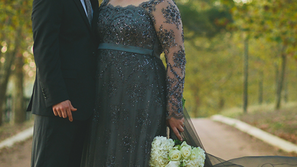 Kate and Simons Wedding
