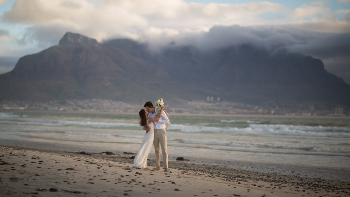 Cape Town wedding planners, wedding venues, best time of year and more…