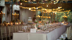 Melissa & Adriaan's Wedding on The Garden Route at Forest Hall