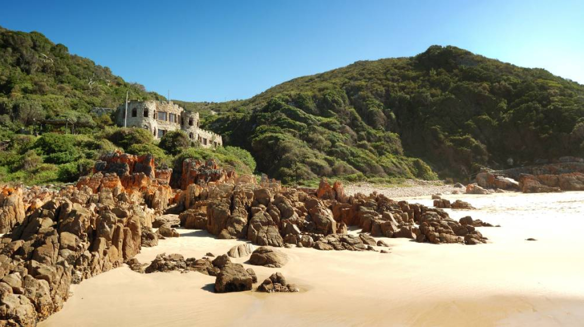 Planning a Wedding on The Garden Route