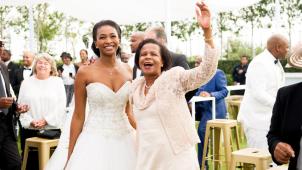 Sandisiwe & Hlumelo Biko's Wedding in Stellenbosch at Cavalli Estate