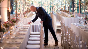 Finding the right Wedding Planner