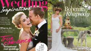 Wedding Inspirations – Winter 2017 Issue