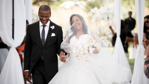 Lebo and TK's Wedding Video