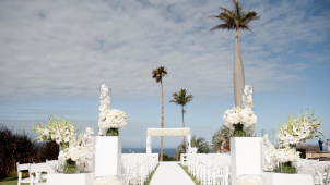 Camilla & Jonathan's Wedding at Sky Villa in Plettenberg Bay, Garden Route, South Africa