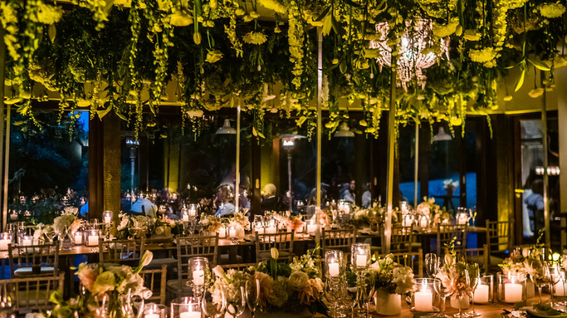 Chanel and Stefano Garas's Wedding at Zinzi Restaurant, Plettenberg Bay, South Africa