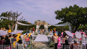 Anu and Sachin's Same-Day-Edit Wedding Video