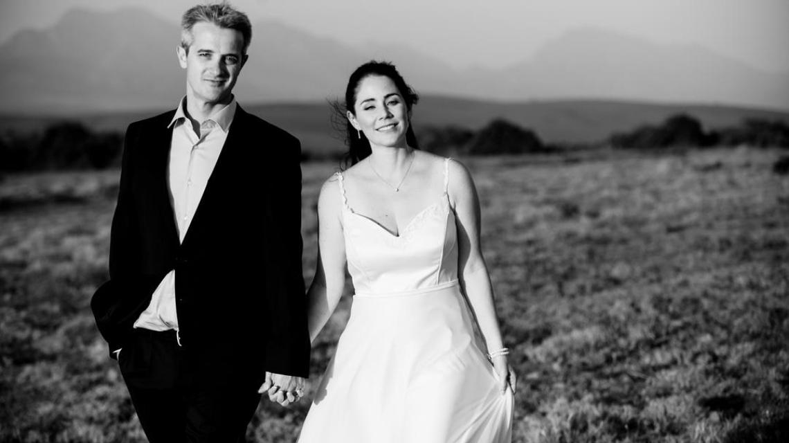 Jaclyn and Paul's Wedding Video