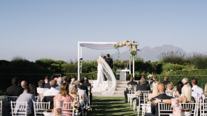 Christelle and Karlo's Wedding at Cavalli Estate, Stellenbosch, Cape Town, South Africa