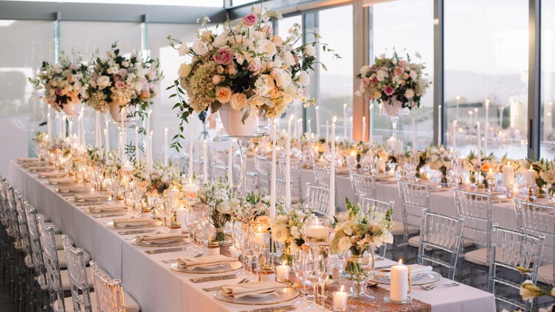A perfectly planned Cape Town Wedding carried off to perfection…