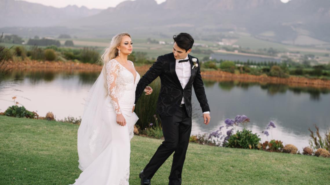 Cape Town weddings