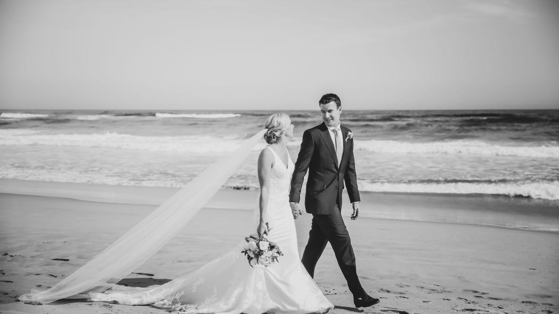 Nicole and Luke's Wedding Video