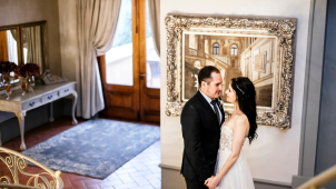 Liesel and Arno's Wedding Video