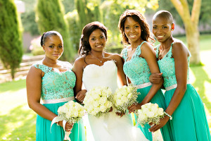 Lebo and Phumlani - Showroom | Weddings