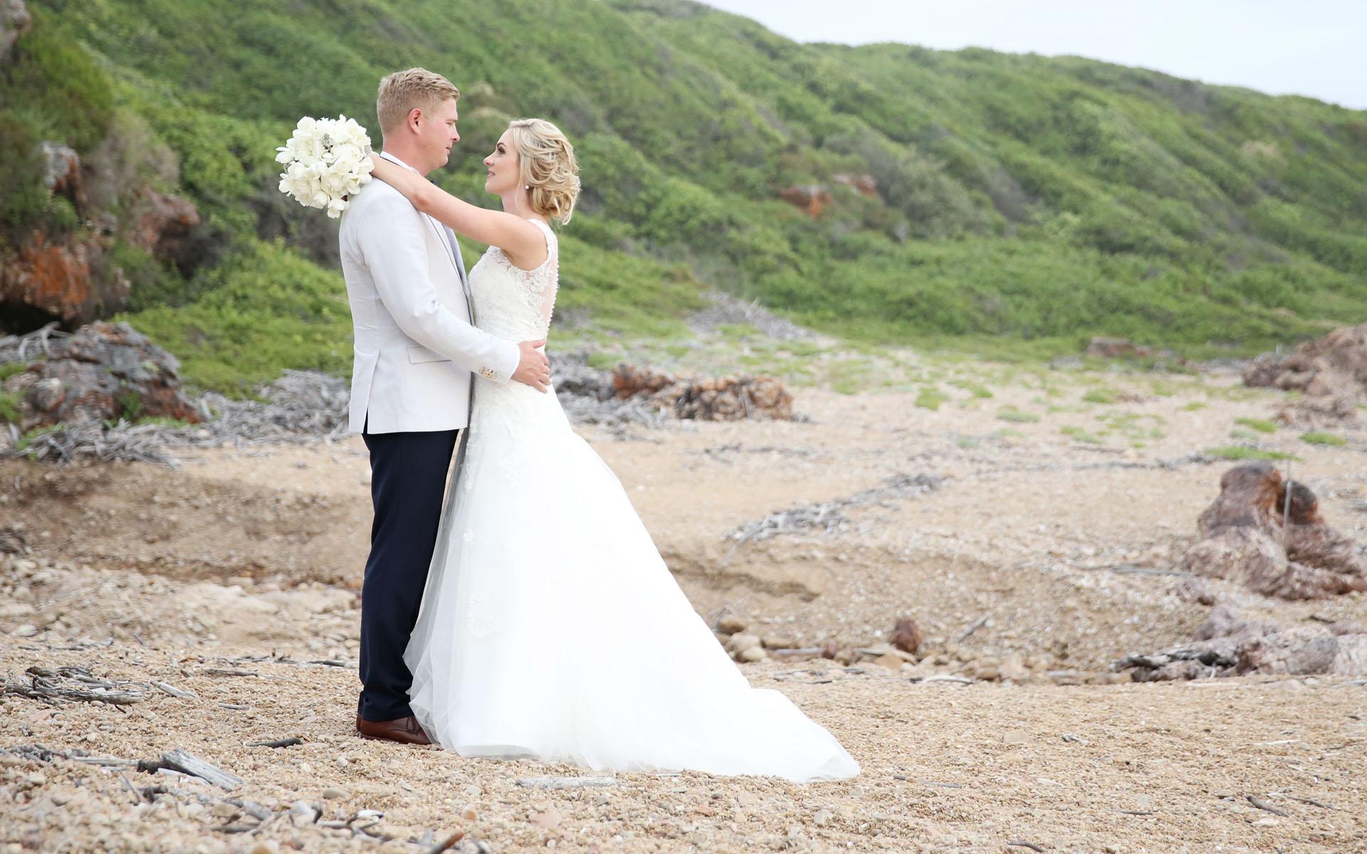 Wedding portfolio showroom - weddings by marius