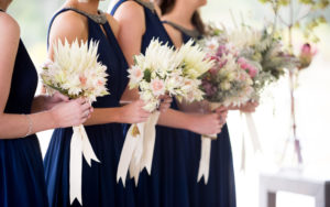 Wedding flower bouquets - Weddings by Marius