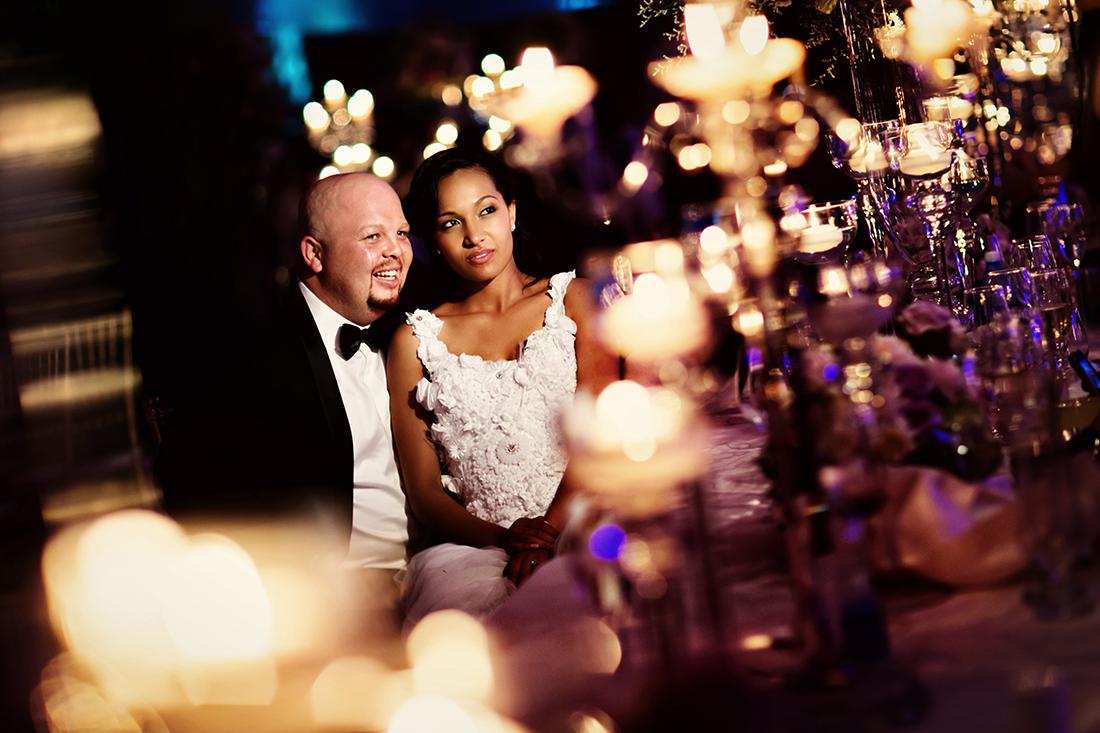 Shilinia & Jade's Wedding in Johannesburg