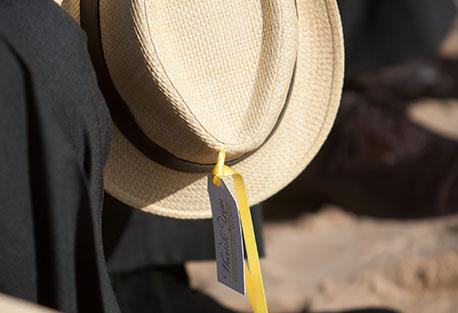 Wedding accessories, Personalised wedding Hats