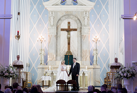 Our wedding services include assisting with finding the right Minister & officiating a marriage officer