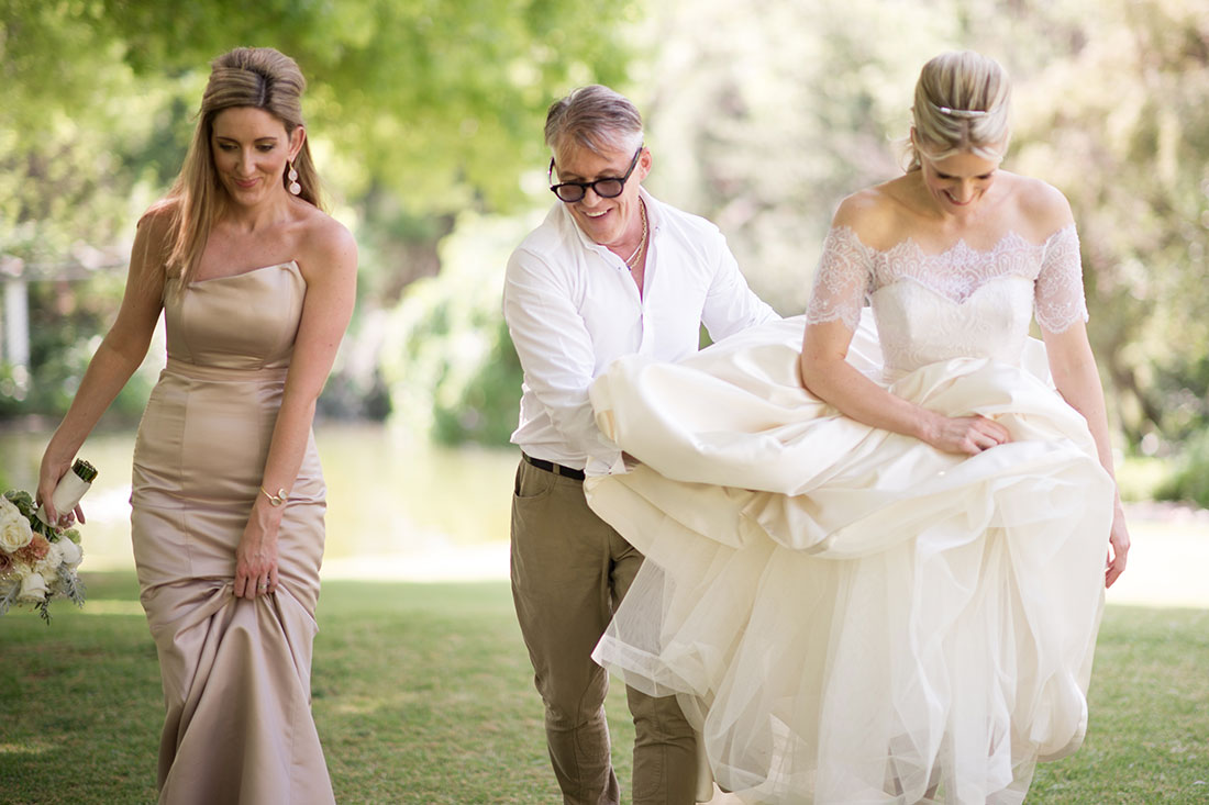 Julia & Michael Morreira's Wedding in Johannesburg
