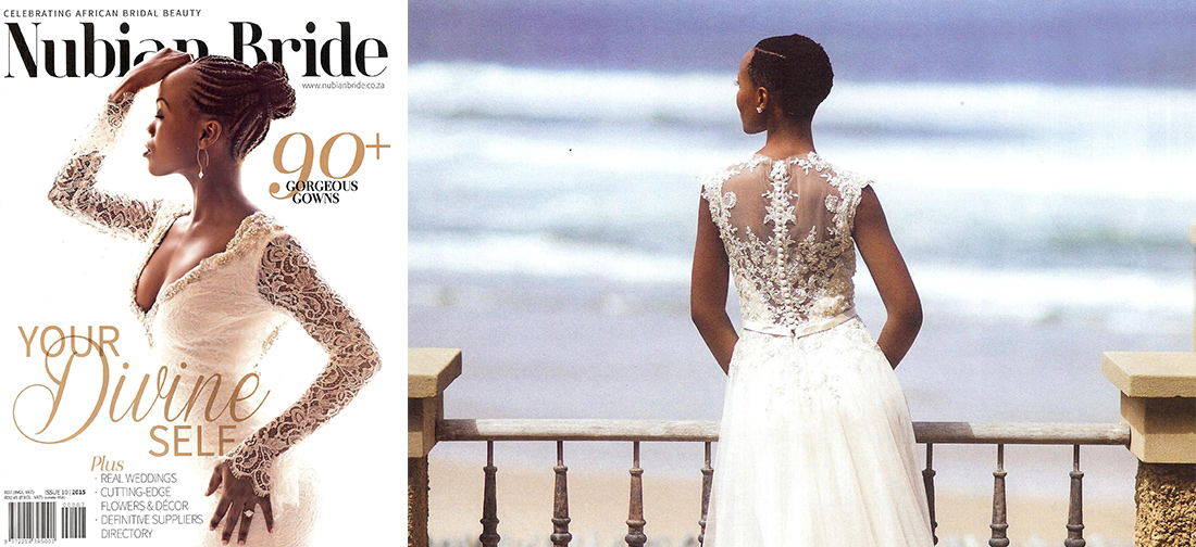 Nubian Bride Issue 10