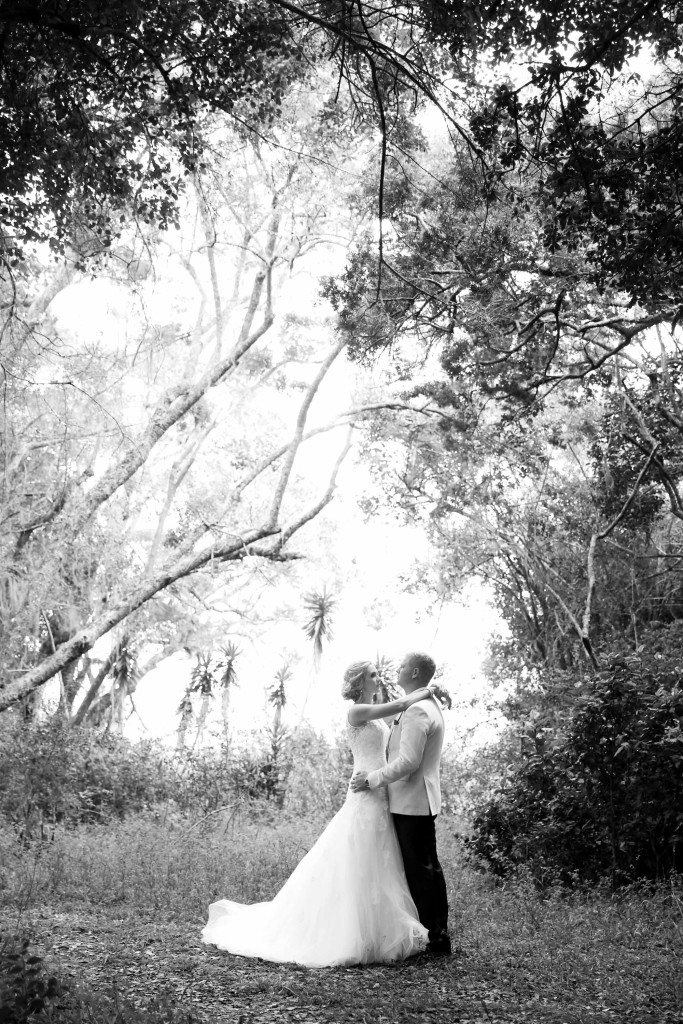 Charl & De Lint's Wedding on The Garden Route