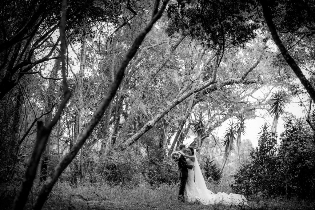 Melissa & Adriaan's Wedding on The Garden Route