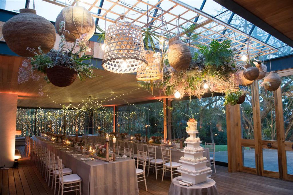 A good wedding planner pays attention to detail