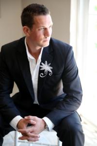 Wedding trends in men's accessories