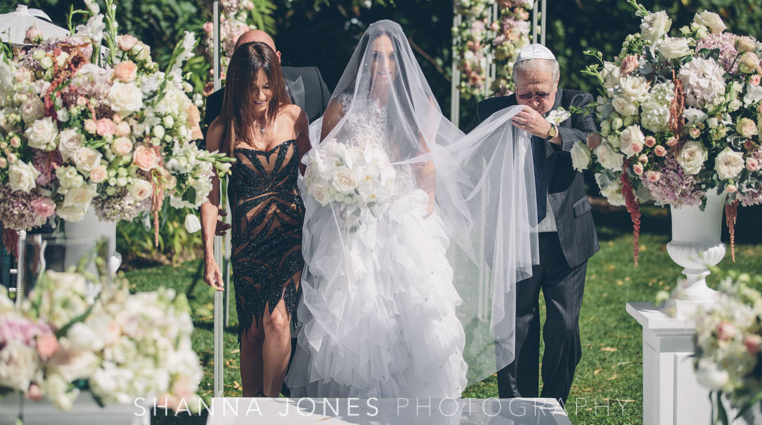 Top South African wedding planner