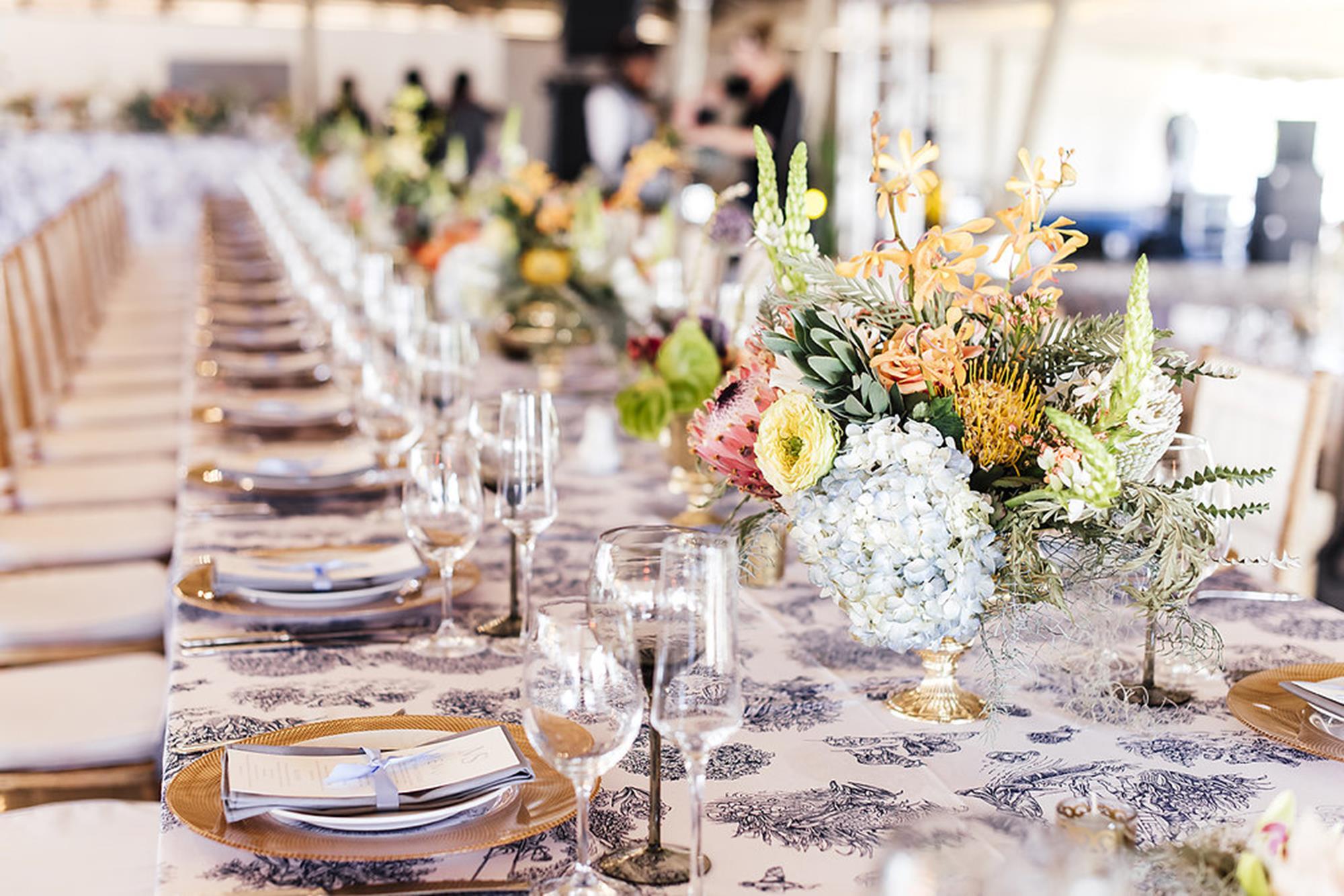 Weddings by Marius Shop, Wedding accessories & services